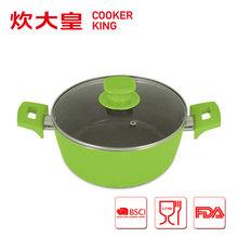 28cm enterprise quality cookware/Ceramic Casserole