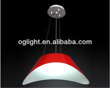Economic design pendant light, guzhen lighting factory