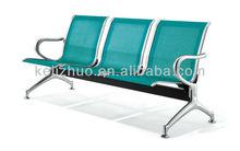 Foshan Cheaper Metal Hospital Waiting Chair Hospital Manufacturers H303