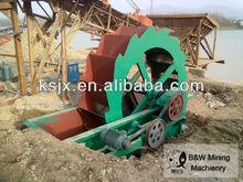 Zhejiang B&W Mining Sand Washing Machine