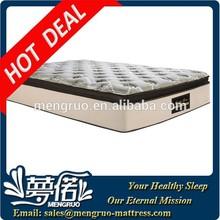 super soft memory foam pocket spring mattress queen