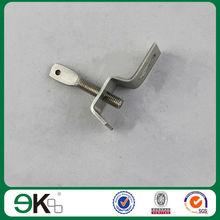 small heavy duty z shaped metal bracket