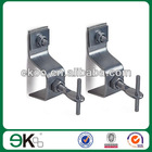 stainless steel z shape small angle bracket