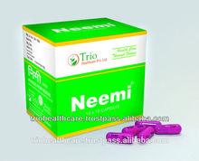 Natural Blood Purifier - NEEMI Capsules