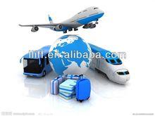 air cargo custom clearing forwarding agent China to USA Canada America Australia Spain Germany UK England France