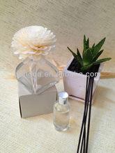50ml flower reed deffuser fragrance Rattan Diffuser
