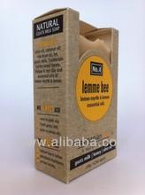 Australian Handmade Soap: LEMON MYRTLE, LEMON, Fresh Tasmanian Goats Milk, Honey, Olive Oil