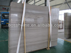 Good quality grey serpeggiante marble wall tile