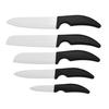 5PCS Kyocera Ceramic Knife