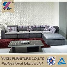 high quailty living room furniture/modul sofa set