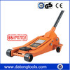 3 Ton Horizontal Floor Jack Lower Profile with CE GS