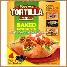 F1614 perfect tortilla&Smart kitchen gadget