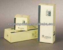 Biodegradable Cosmetics Packaging