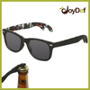 Wholesale Most Popular Beer Bottle Opener Wayfarer Sunglasses