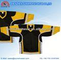 Mini-jersey de hielo para el campo de hockey