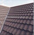 Ondulato lastre di copertura in metallo, di alta qualità lastre di copertura in metallo, coperture in lamiera