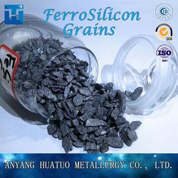 Best Price Ferro Silicon Inoculant Grain/Grits 1-5cm China Manufacturer