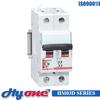 HM03D DX MCB 2P 40A MINIATURE CIRCUIT BREAKER