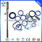 RFY vertical slurry pump stainless steel air operated pump