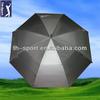 Double Canopy Windproof Golf Umbrella