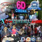 SEA Monster hunt (5d 7d 9d cinema films / movies ) 5d cinema truck