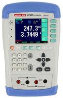AT525 Handheld UPS Online Battery Meter Bttery Internal Resistance Online Tester