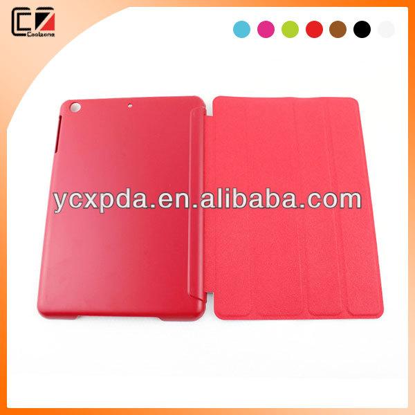 Leather Smart Flip Case Cover for ipad mini retina 2