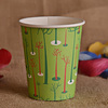 6.5oz paper carton cup for coffee