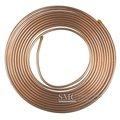 aire acondicionado condensado tubería de cobre tubos