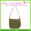 Designer Casual Custom 600D Polyester Promotion Travel Messenger Bag