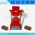 Premium Eco 2700 thaïlande sol verrouillage machine de brique / machines de blocs de terre comprimée / brique d'argile décision prix de la machine
