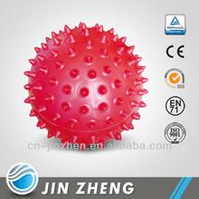 SGS newst body squeeze massage balls
