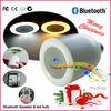 music mini bluetooth vibration led light bulb speaker with CE RoHs