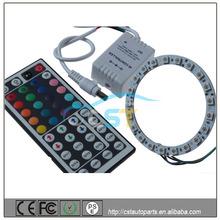 remote control Epistar 5050 27 SMD RGB 100mm angel eyes halo rings