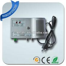 CATV signal optical receiver