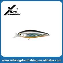 60mm 6.3g Hard Plastic Fishing Lure Minnow Fishing Lure