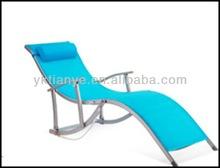 Newest most popular folding 3 legs chair