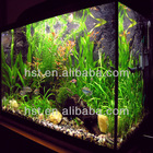 plexiglass fish tank made in China