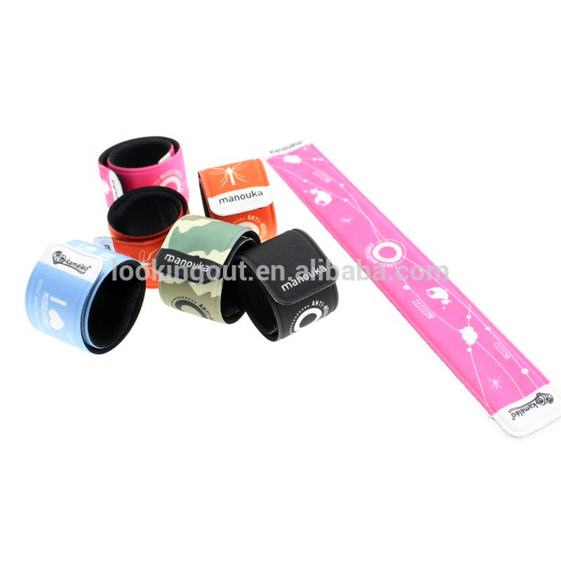 micro fibra de costume fazer marcas banda tapa pulseira