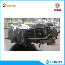 Chinese LIFAN W160-2 Kick Start new Motorcycle Engine