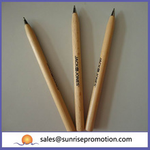 Promotional Eco-friendly Printed Wood Pens