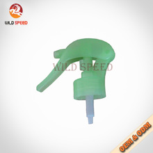 plastic spray cap/plastic injection