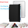 Folding Stand Smart Cover Case for iPad Air, for iPad 5 Smart Case