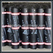 Torce applied SBS/APP modified bitumen waterproof membrane bitumen roll