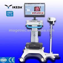 vaginal speculum vaginoscope/colposcope software/plastic vagina images picture