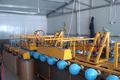 Veloce- in esecuzione palloncino stampante macchina