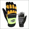 Oil Field Anti-Impact Mechanical Gloves