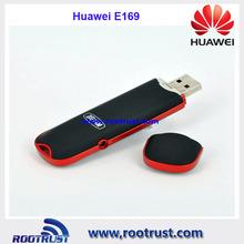 brand new 3g wcdma modem huawei e169 HSDPA modem