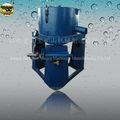 Boa qualidade de ouro de lavagem da máquina de mineração de ouro concentrador centrífugo( stlb30)