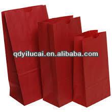 custom printed wholesale cheap paper foldable shopping bag